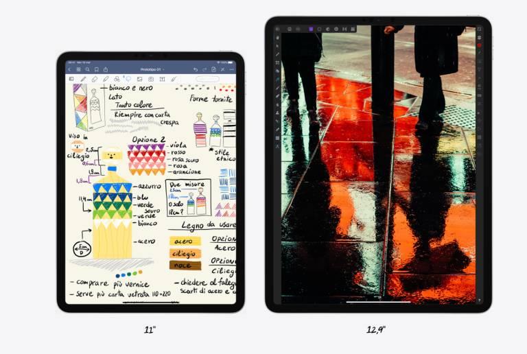 iPad Pro, prvé referenčné kritériá, ktoré sa majú objaviť: optimalizácia GPU, CPU zostávajú nezmenené 2