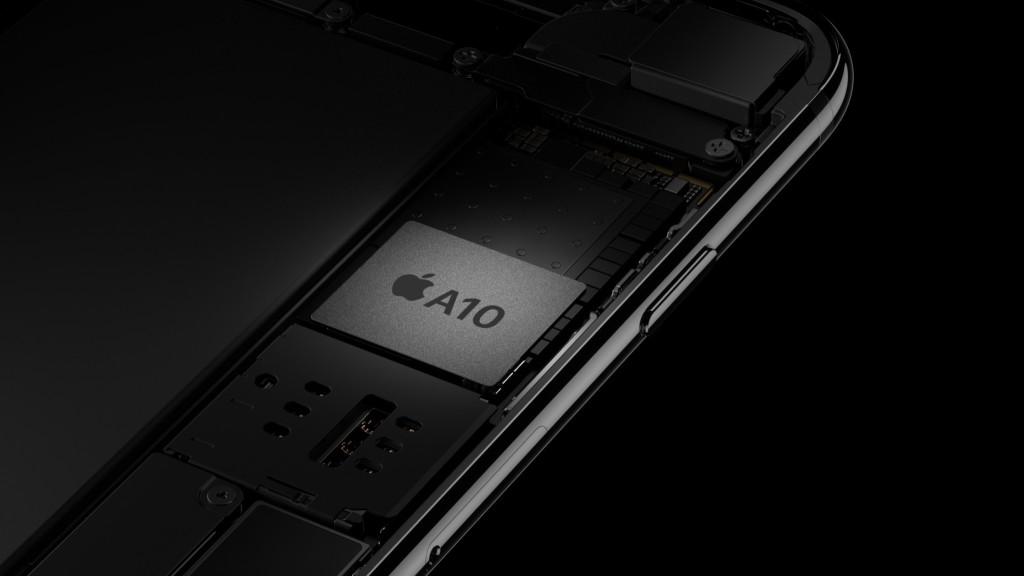 2x veľký procesorový čip