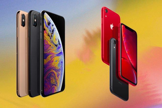 iPhone XS alebo iPhone XR ako smartfón Apple vybrať