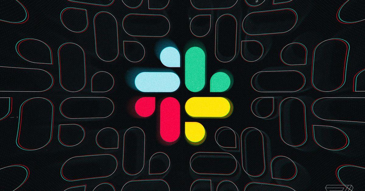 Os aplicativos Android e iOS redesenhados do Slack já estão ativos