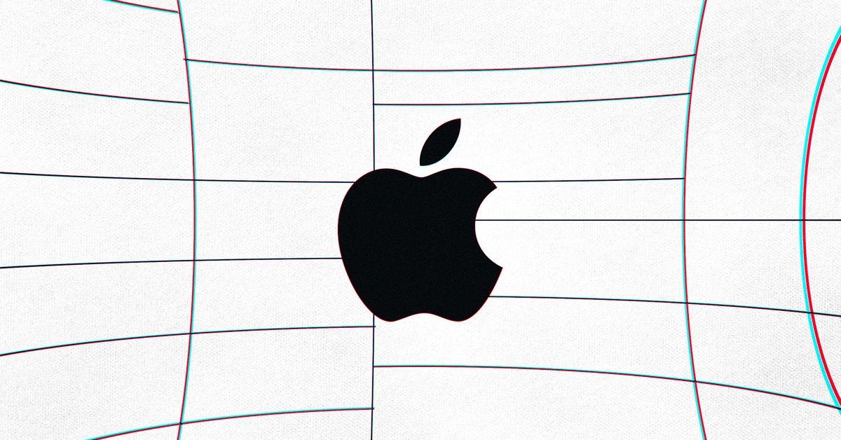 Apple recebeu ordem de restrição temporária contra o perseguidor de Tim Cook 1