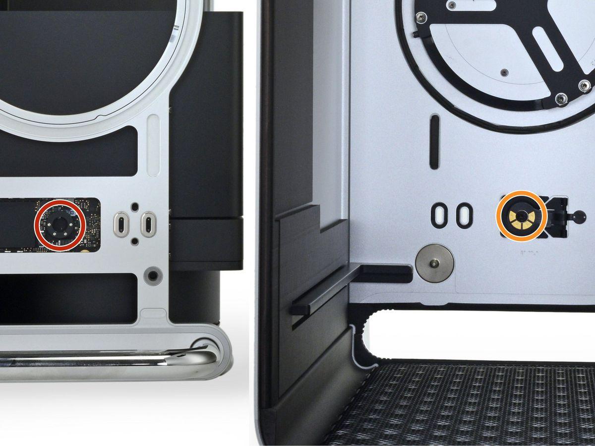 AppleO novo Mac Pro é o dispositivo mais reparável em anos 2