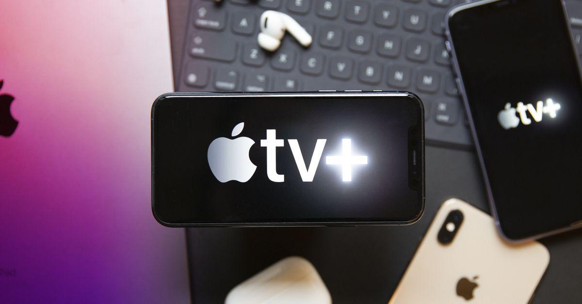 Apple O TV Plus é basicamente gratuito porque AppleO jogo final está se replicando Amazon Prime