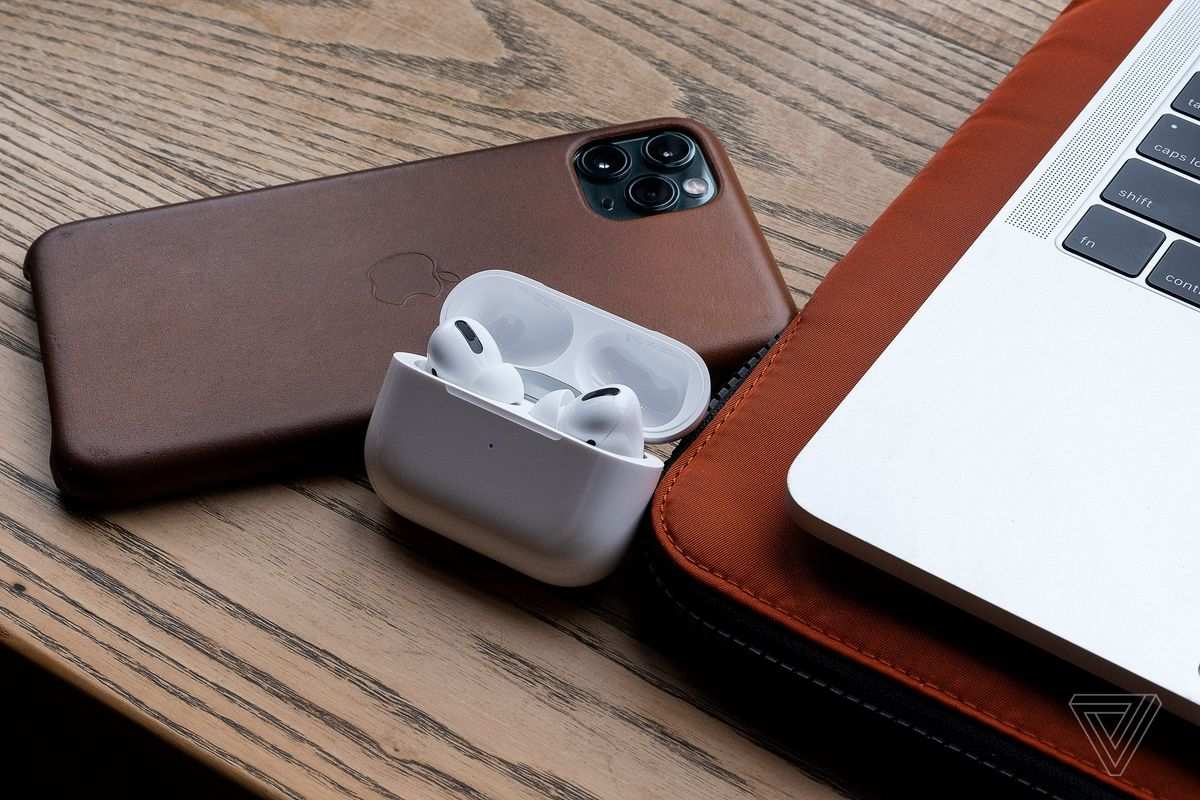 Apple Revisão do AirPods Pro: ajuste perfeito 6