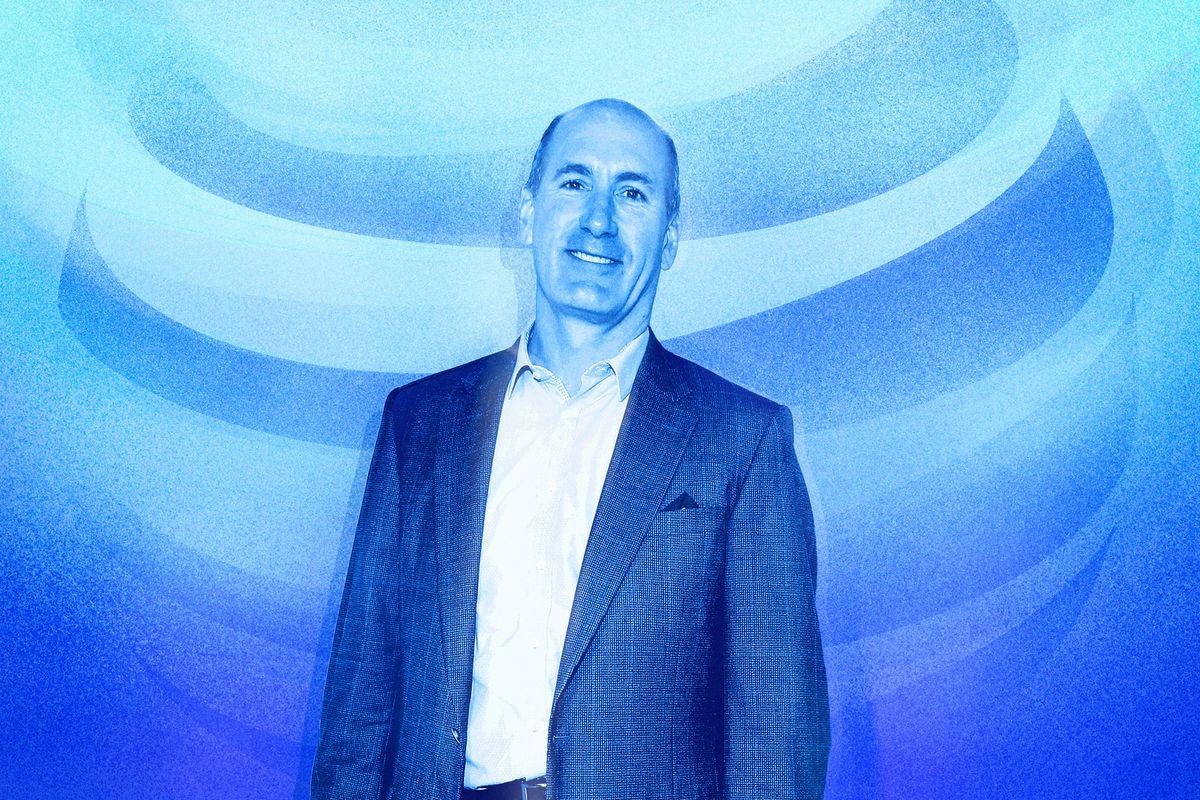 A nova classe de CEOs da Verizon, AT&T e T-Mobile 2