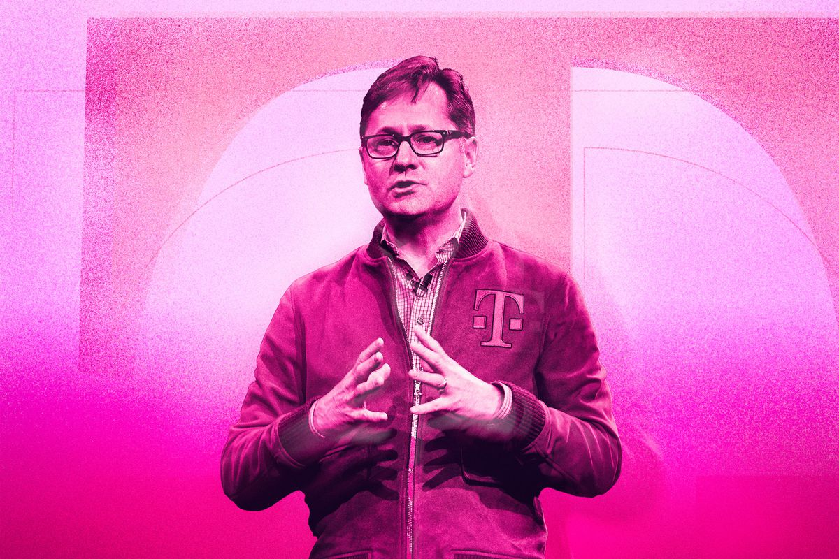 A nova classe de CEOs da Verizon, AT&T e T-Mobile 4