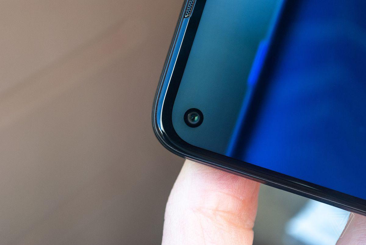 As novas Moto G Stylus e G Power são câmeras de vídeo surpreendentemente adeptas 6