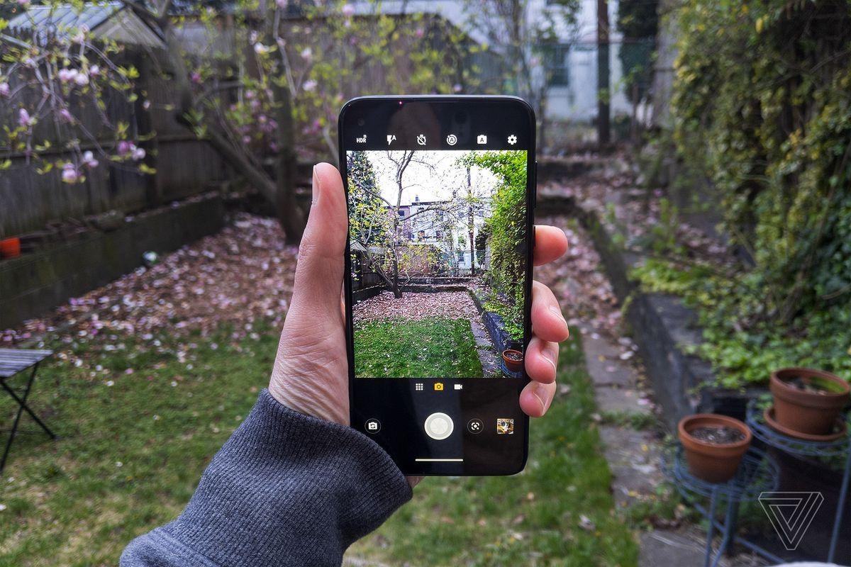 As novas Moto G Stylus e G Power são câmeras de vídeo surpreendentemente adeptas 11