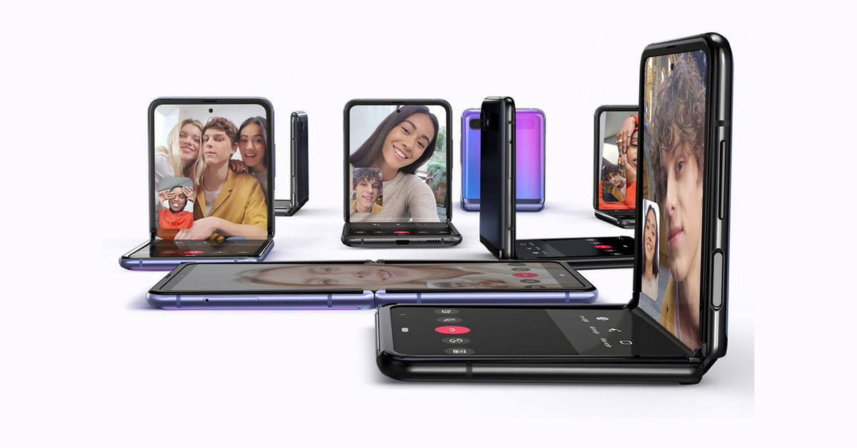 "Vazamento revela novo dobrável da Samsung Galaxy Z Flip tem ""vidro flexível"""