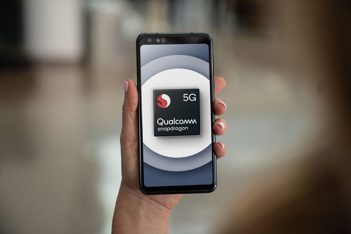 O chip Snapdragon 765 da Qualcomm pode inaugurar os primeiros telefones 5G acessíveis 2