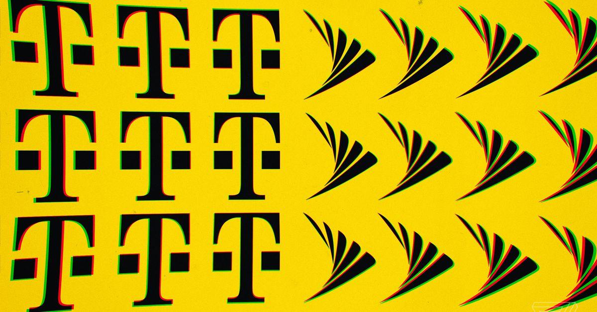 Texas suspende processo para impedir fusão da T-Mobile-Sprint