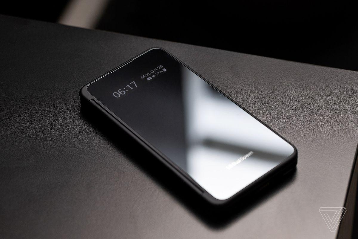 Avaliação do LG G8X Dual Screen: melhor que você pode ThinQ 4