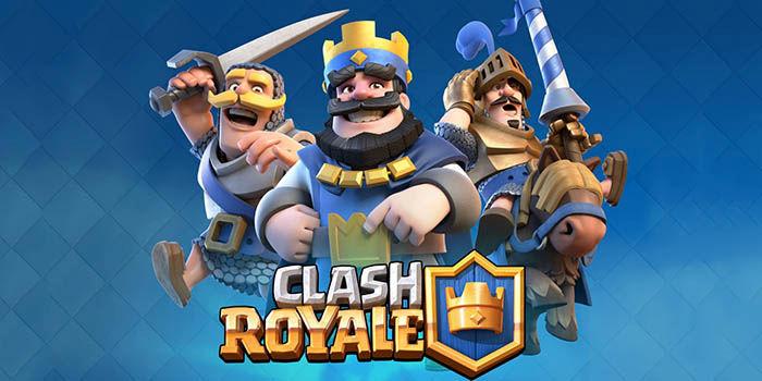 o 5 melhores decks para ganhar torneios em Clash Royale