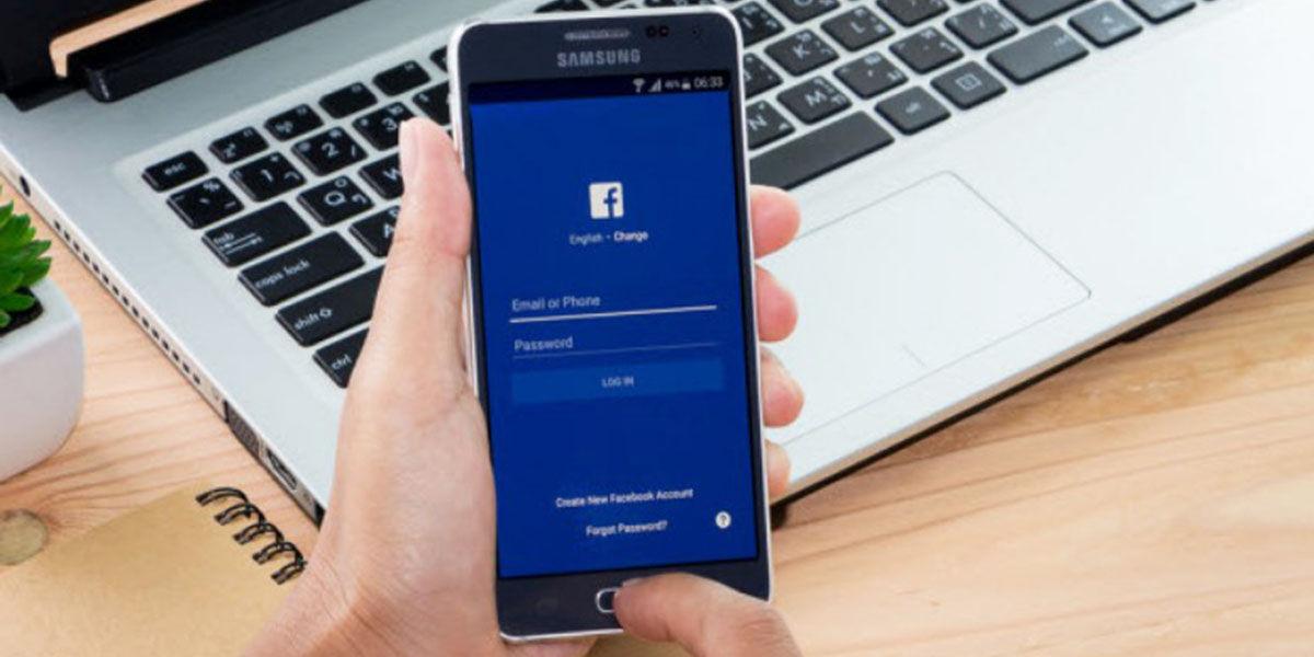 Facebook implementa novo algoritmo de IA para acabar com a criação de contas falsas