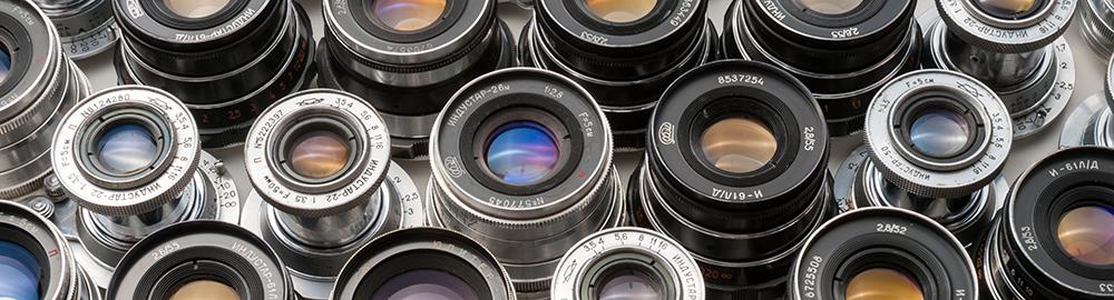 Iluminação discreta: use uma lente rápida.