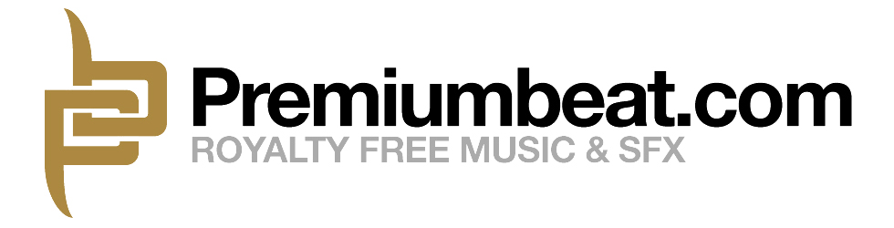 PremiumBeat Logo