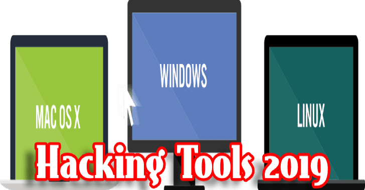 As melhores ferramentas de hacking de 2019 para Windows, Linux e OS X