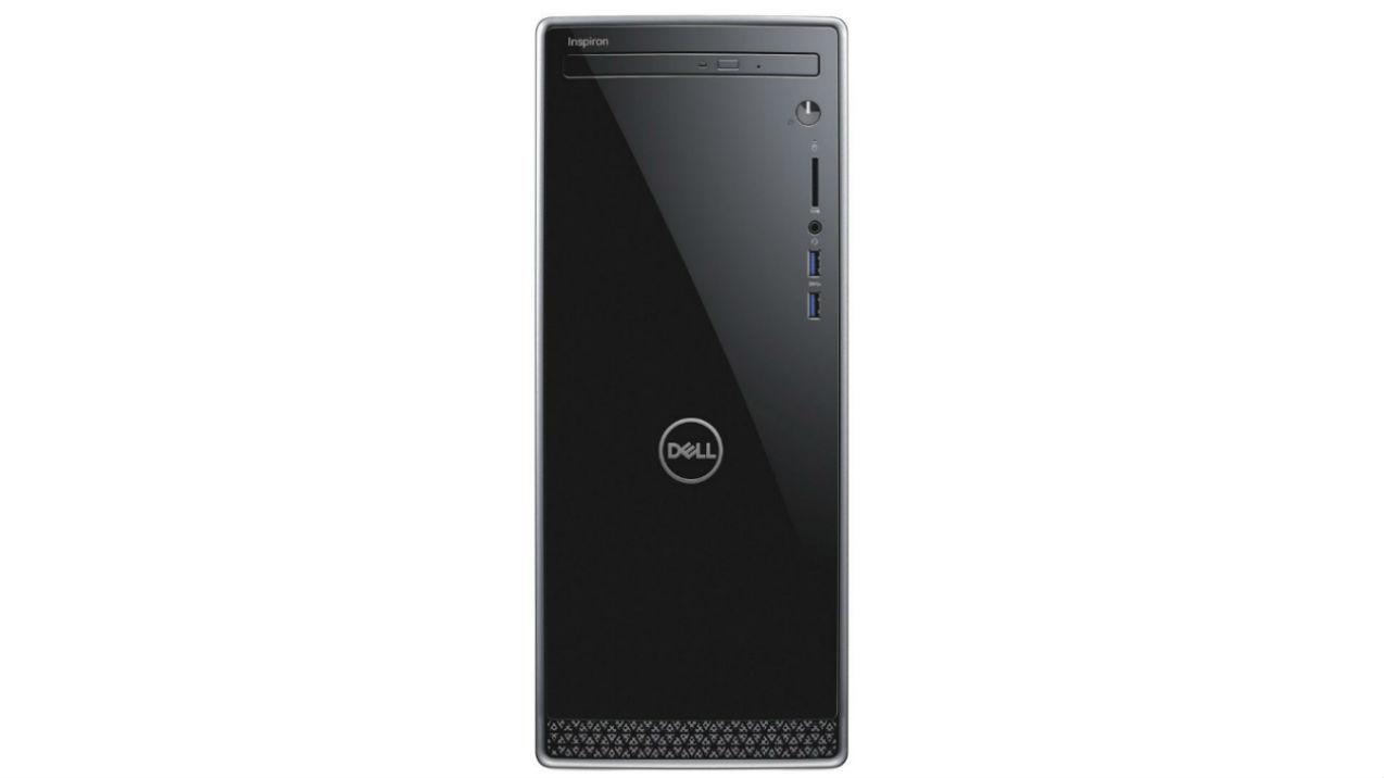 Dell Inspiron 3670 review: cortando cantos (e custos)