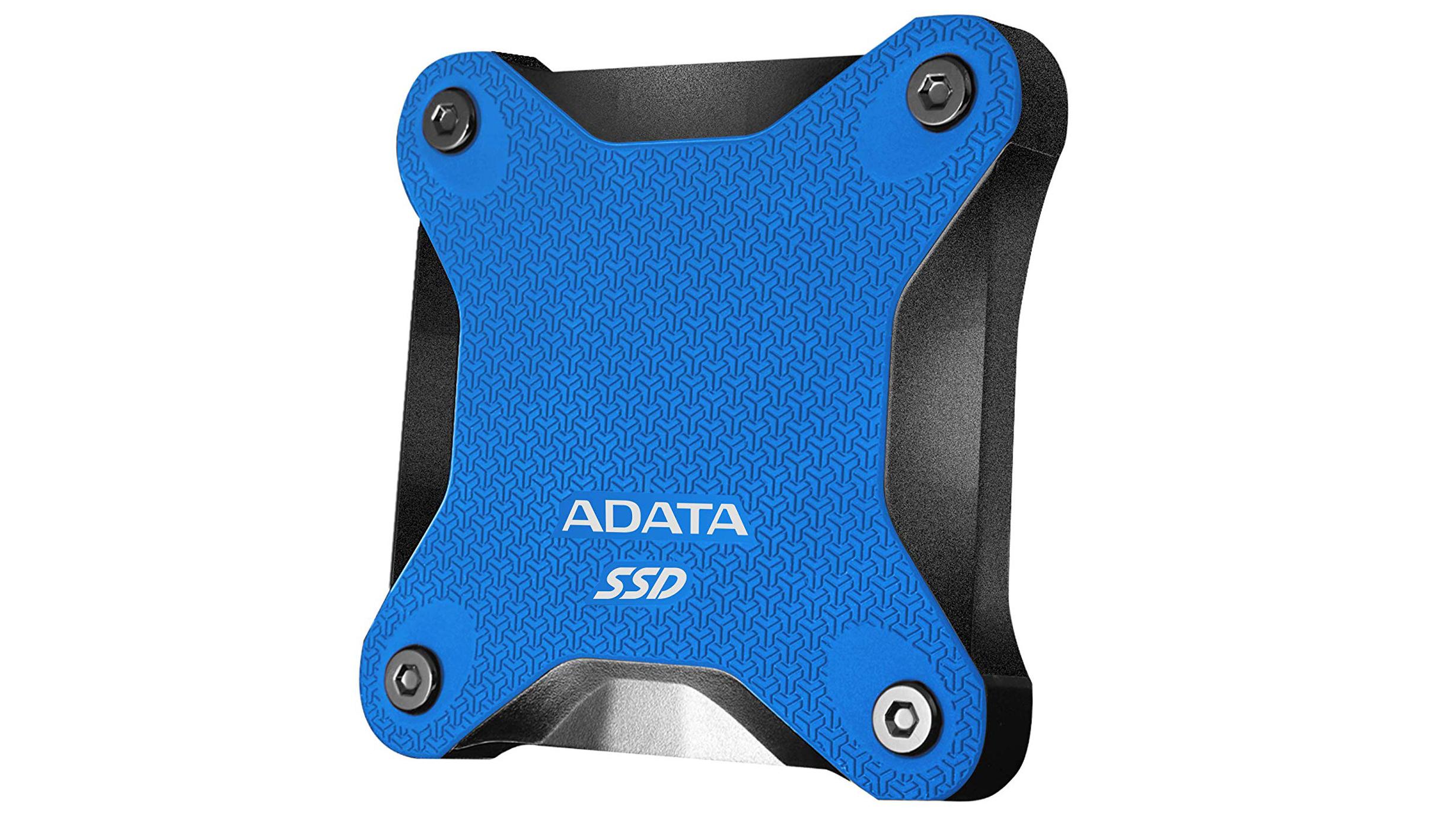 Revisão do Adata SD600Q: um SSD capaz e econômico