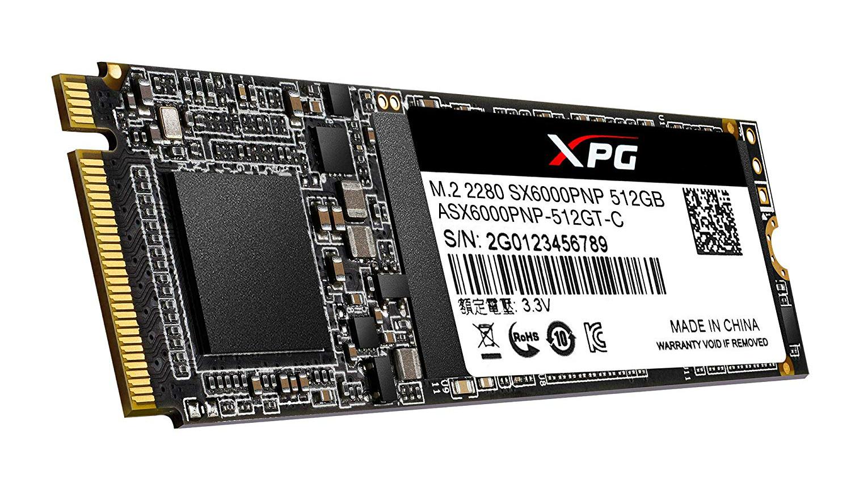 Revisão do Adata XPG SX6000 Pro: econômica, mas poderia ser mais rápida