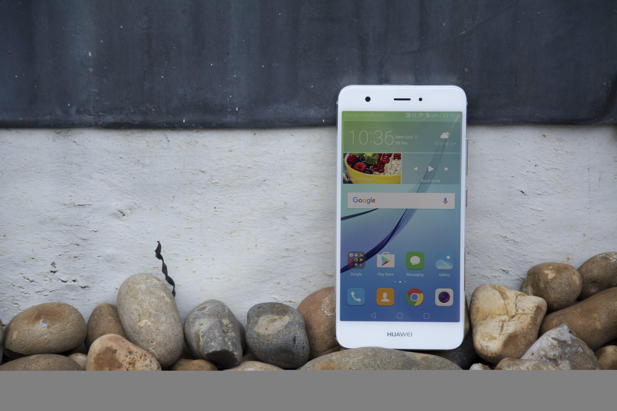 Avaliação do Huawei Nova: A OnePlus 3 assassino?  Não exatamente