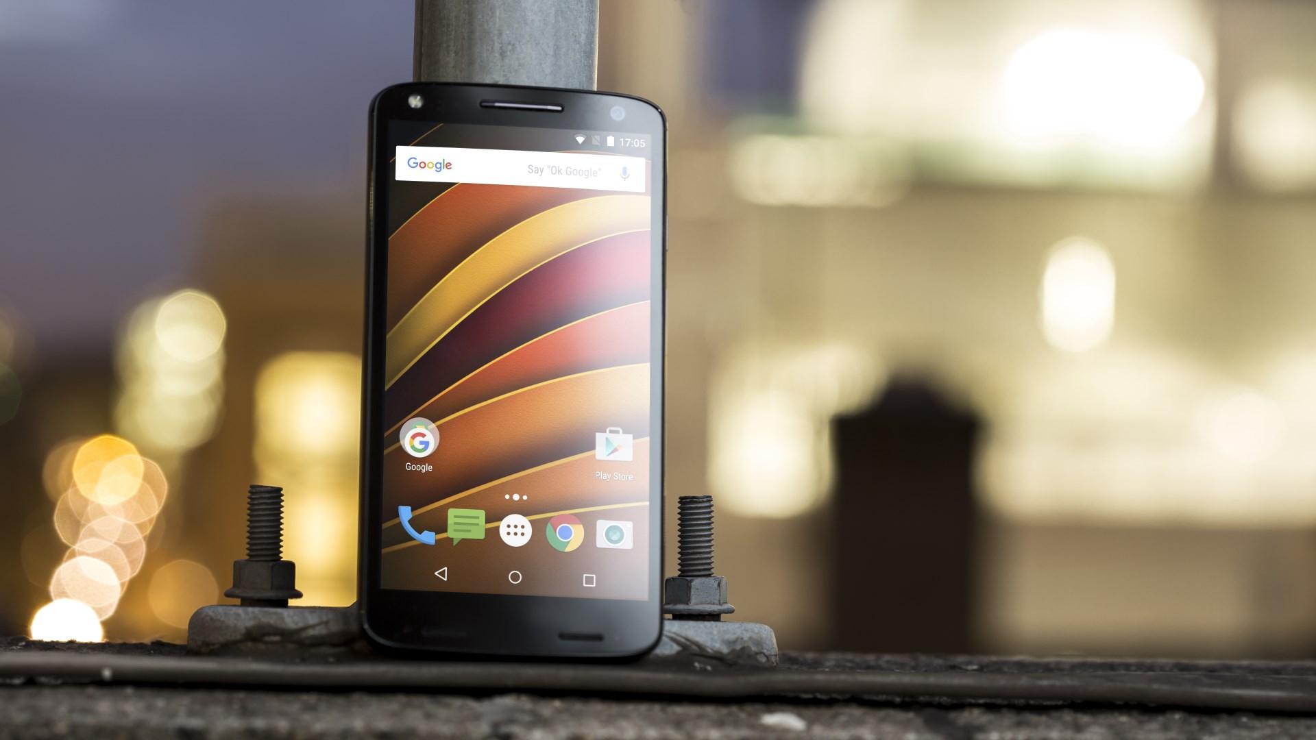Avaliação do Motorola Moto X Force – o incrível smartphone à prova de quebra