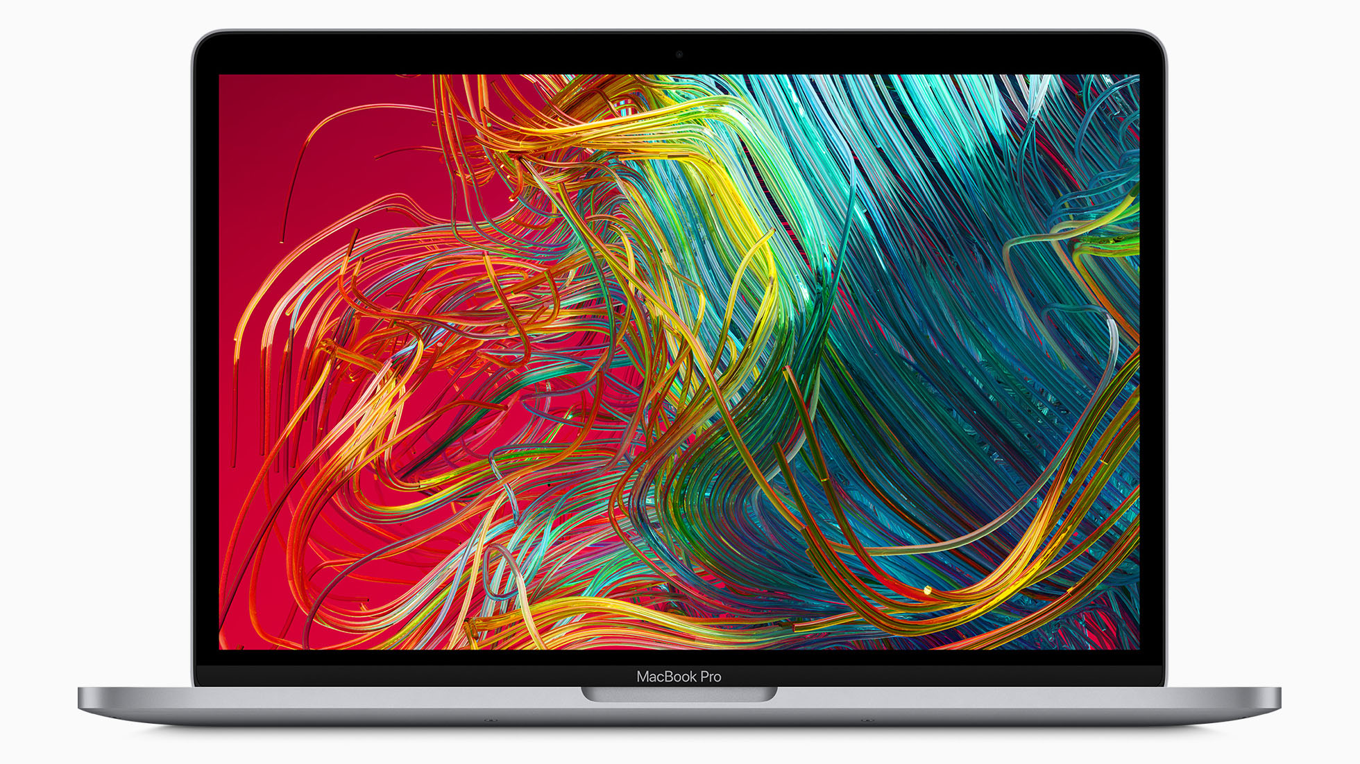 Apple atualiza o MacBook Pro para 2020, corrige problemas de teclado