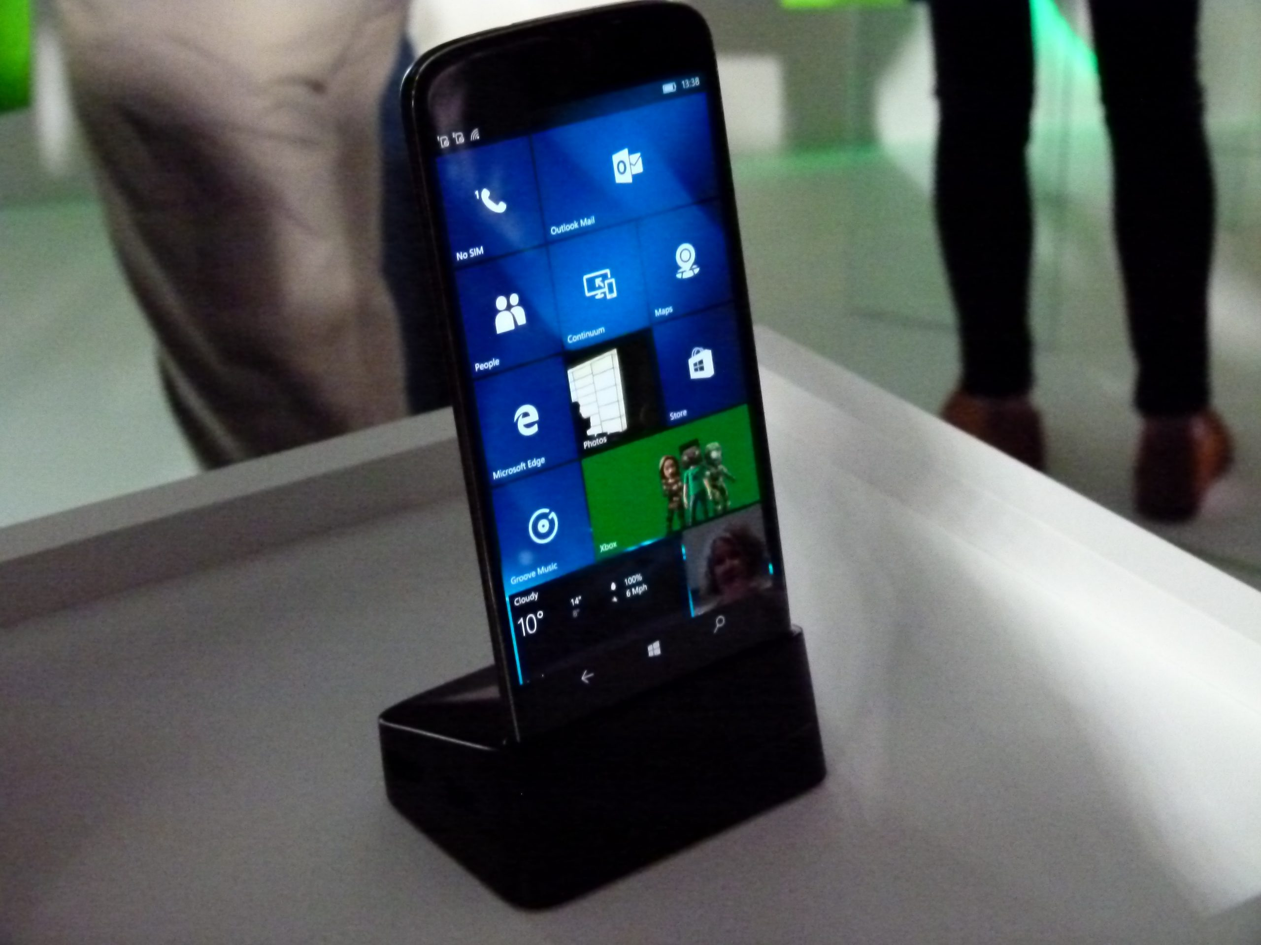 Acer Jade Primo e Windows 10 Revisão contínua – hands-on