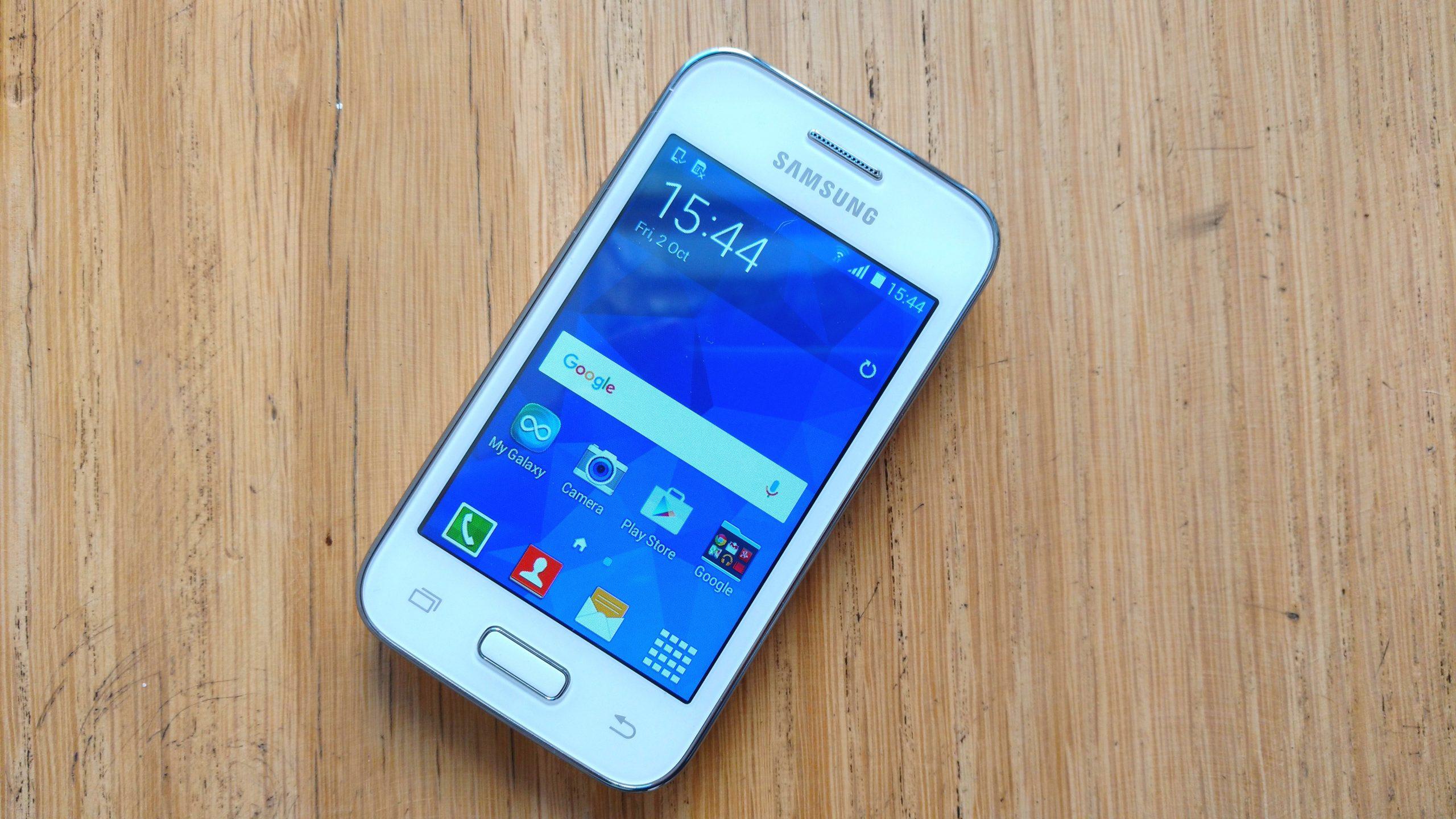 Samsung Galaxy Jovem 2 Reveja