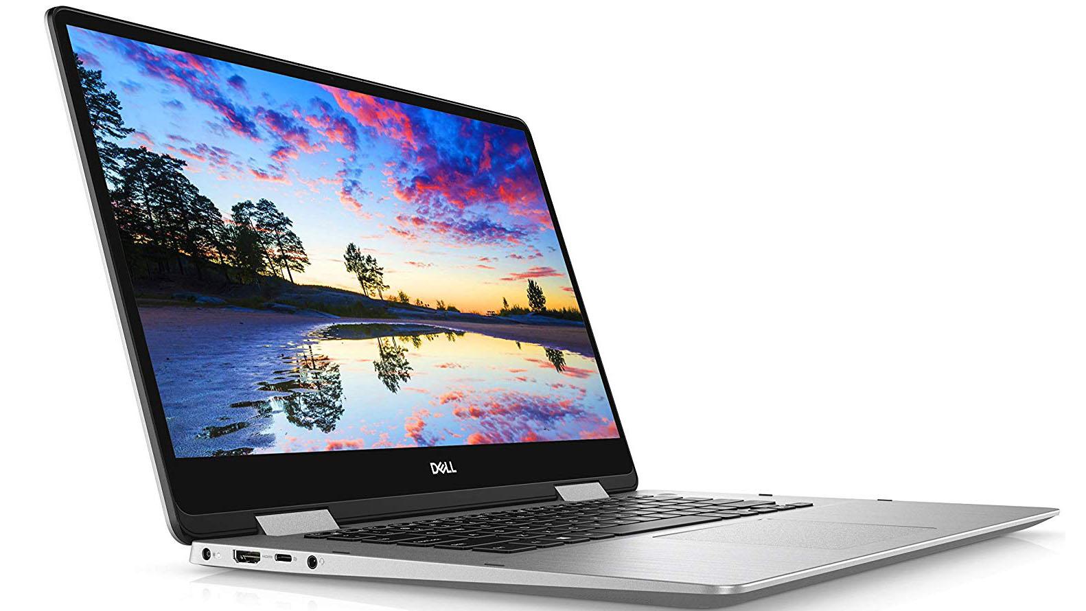 Dell Inspiron 17 7000 2-no-1 revisão: Muito a pagar pelo armazenamento mecânico