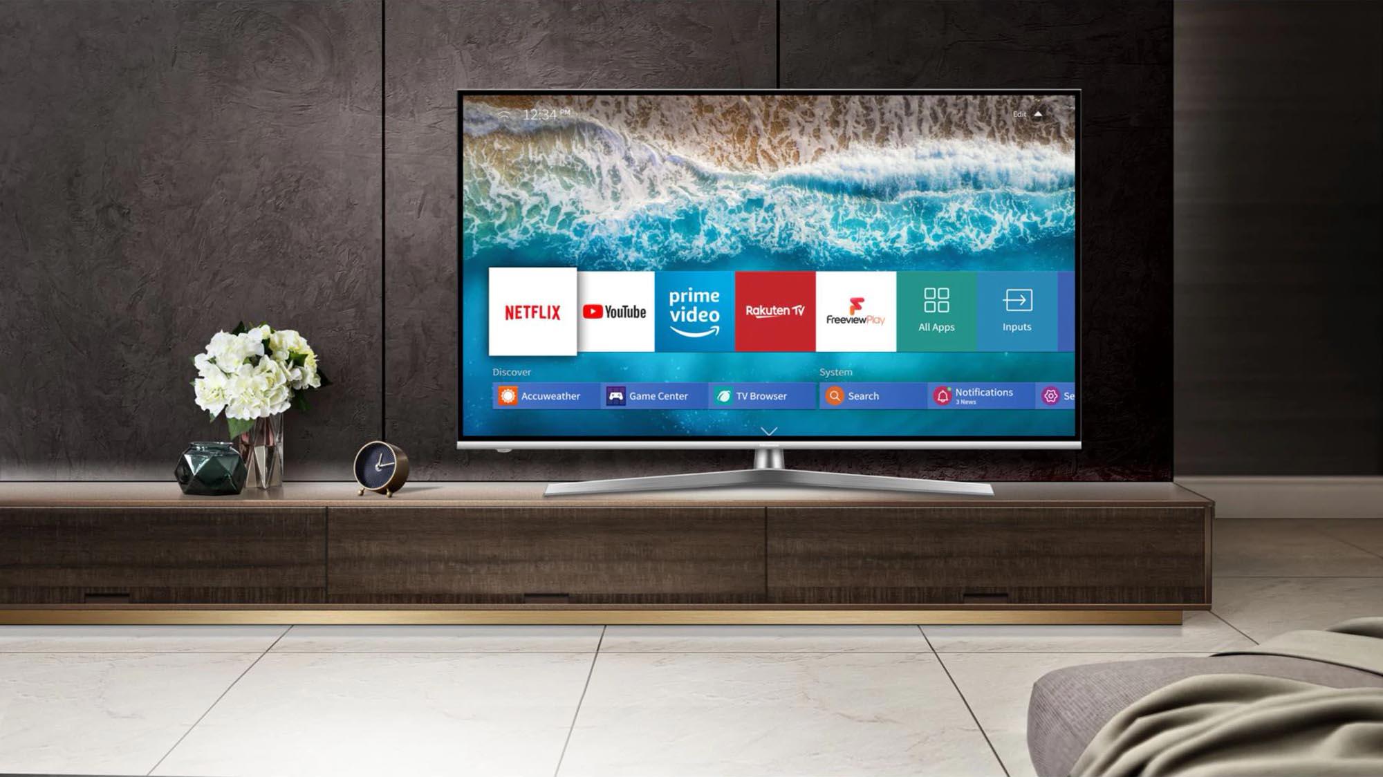 Revisão do Hisense U8B (H55U8BUK, H65U8BUK): Esta TV de médio alcance oferece emoções HDR?