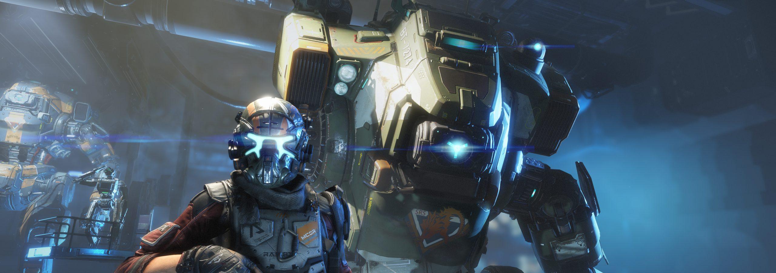 Queda do Titan 2 revisão: guerra mecanizada em um pacote refrescante