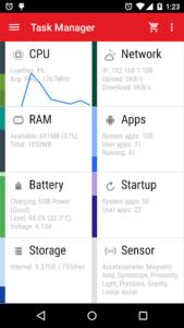 Como reduzir a quantidade de memória RAM usada pelo Android 2