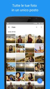 Os melhores aplicativos de nuvem gratuitos para fotos e vídeos para usar no Android 2