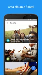 Os melhores aplicativos de nuvem gratuitos para fotos e vídeos para usar no Android 3