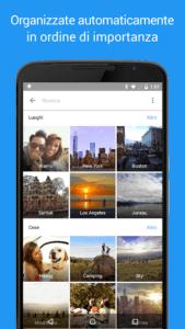 Os melhores aplicativos de nuvem gratuitos para fotos e vídeos para usar no Android 4