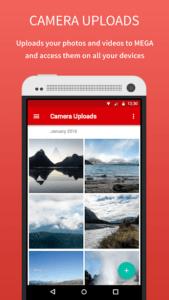 Os melhores aplicativos de nuvem gratuitos para fotos e vídeos para usar no Android 17