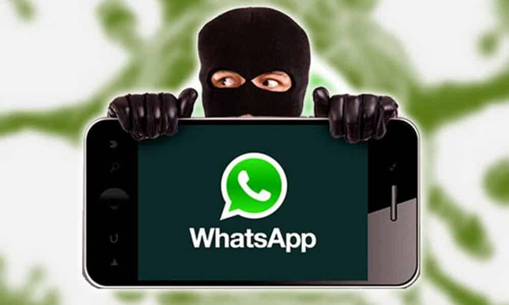 Fraude no WhatsApp: roubo de conta via SMS, você pode ser espionado