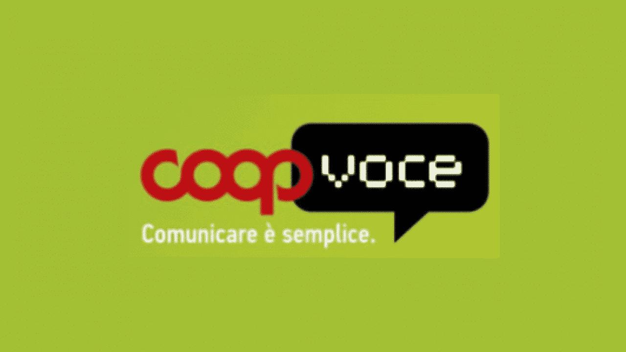 CoopVoce: a nova oferta é oficial, muitos shows por alguns euros