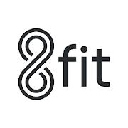 8fit - Fitness e Nutrição