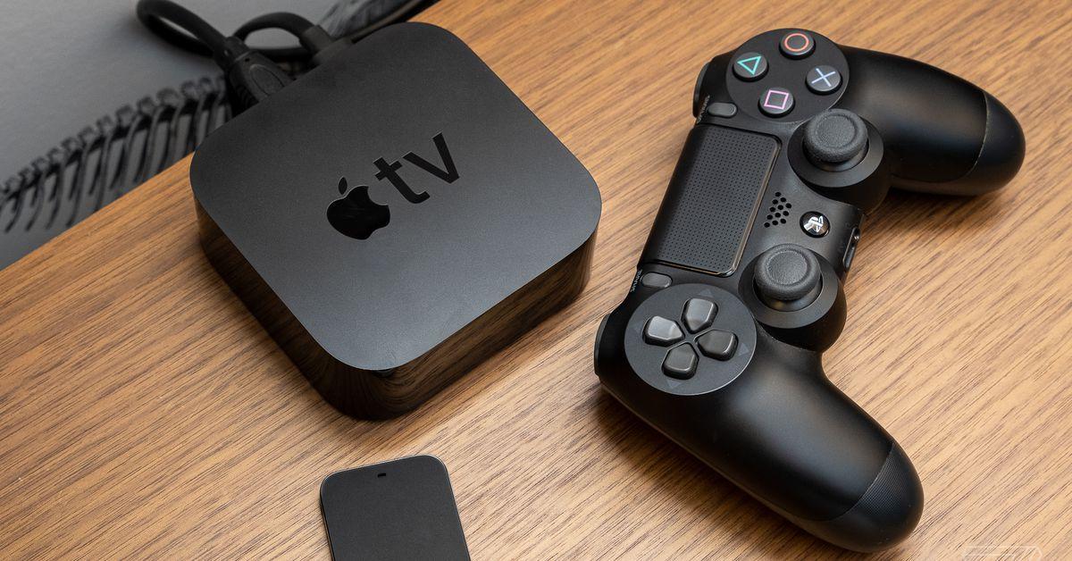 A AT&T estava vendendo o Apple TV 4K por apenas US $ 90, mas agora está esgotado
