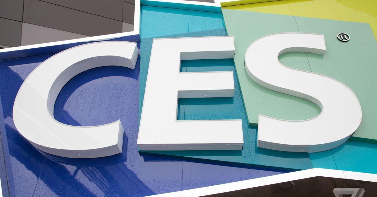 A CES será realizada pessoalmente em Las Vegas no próximo ano
