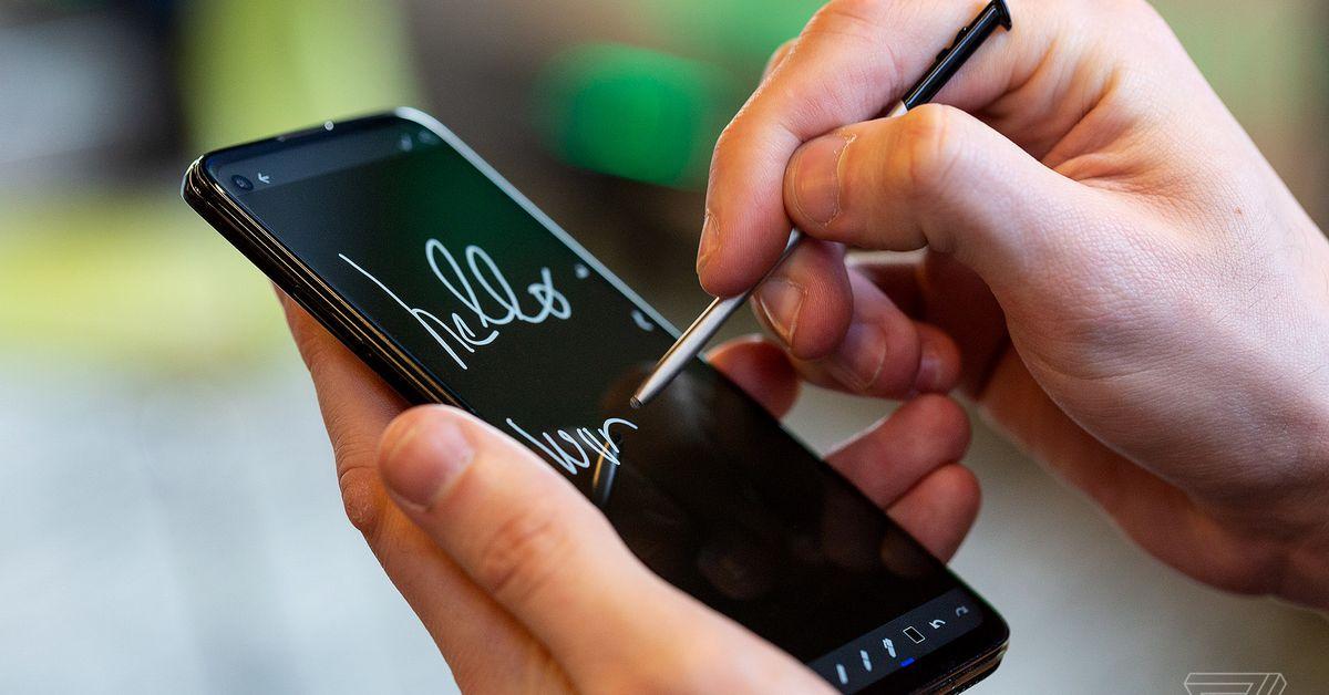 A Moto G Stylus e G Power tornam os melhores telefones econômicos da Motorola ainda melhores 1