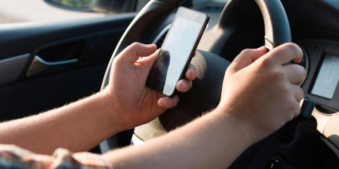 A Nissan quer que paremos de usar o celular enquanto dirigimos com a gaiola de Faraday