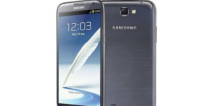 A Samsung atualiza o Galaxy Não te 2 cinco anos após o seu lançamento 1