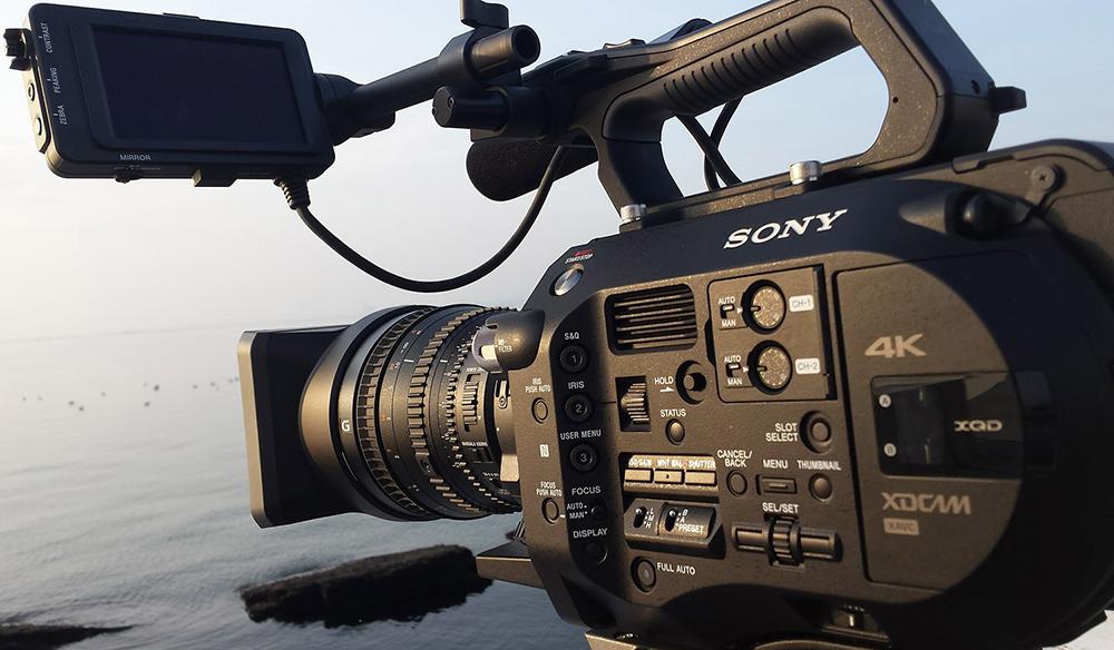 A diferença entre câmeras de US $ 1 mil e US $ 10 mil 1