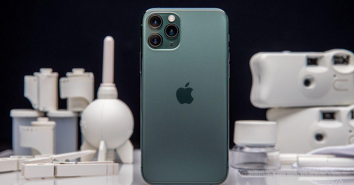 A fabricante de iPhone Foxconn ficará fechada na China por mais uma semana pelo menos 1