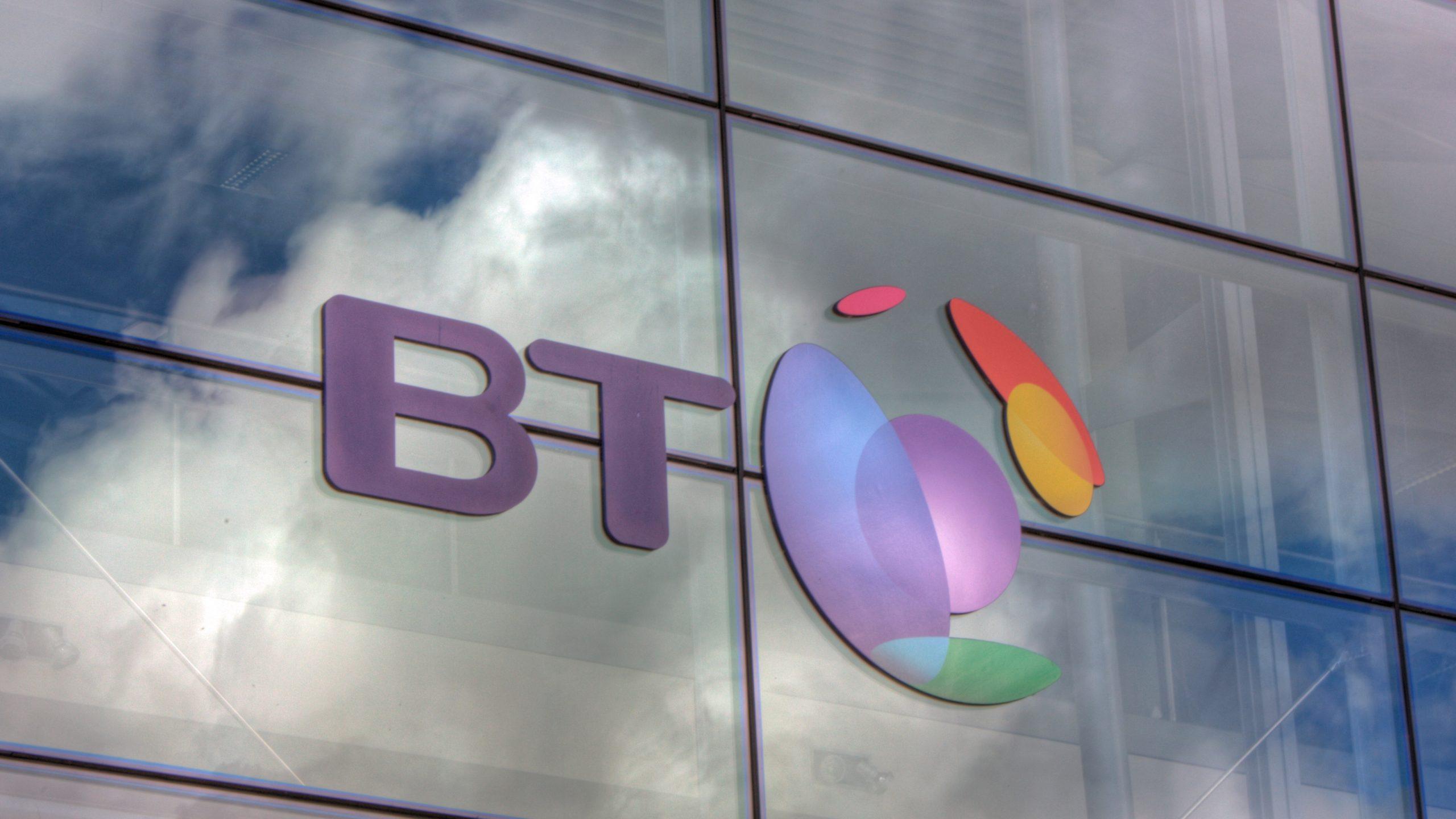 A fusão BT / EE criaria um pesadelo no atendimento ao cliente