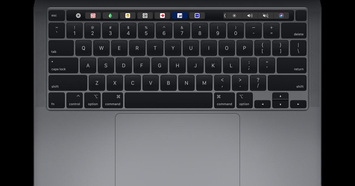 A saga de AppleOs maus teclados borboleta do MacBook finalmente terminaram