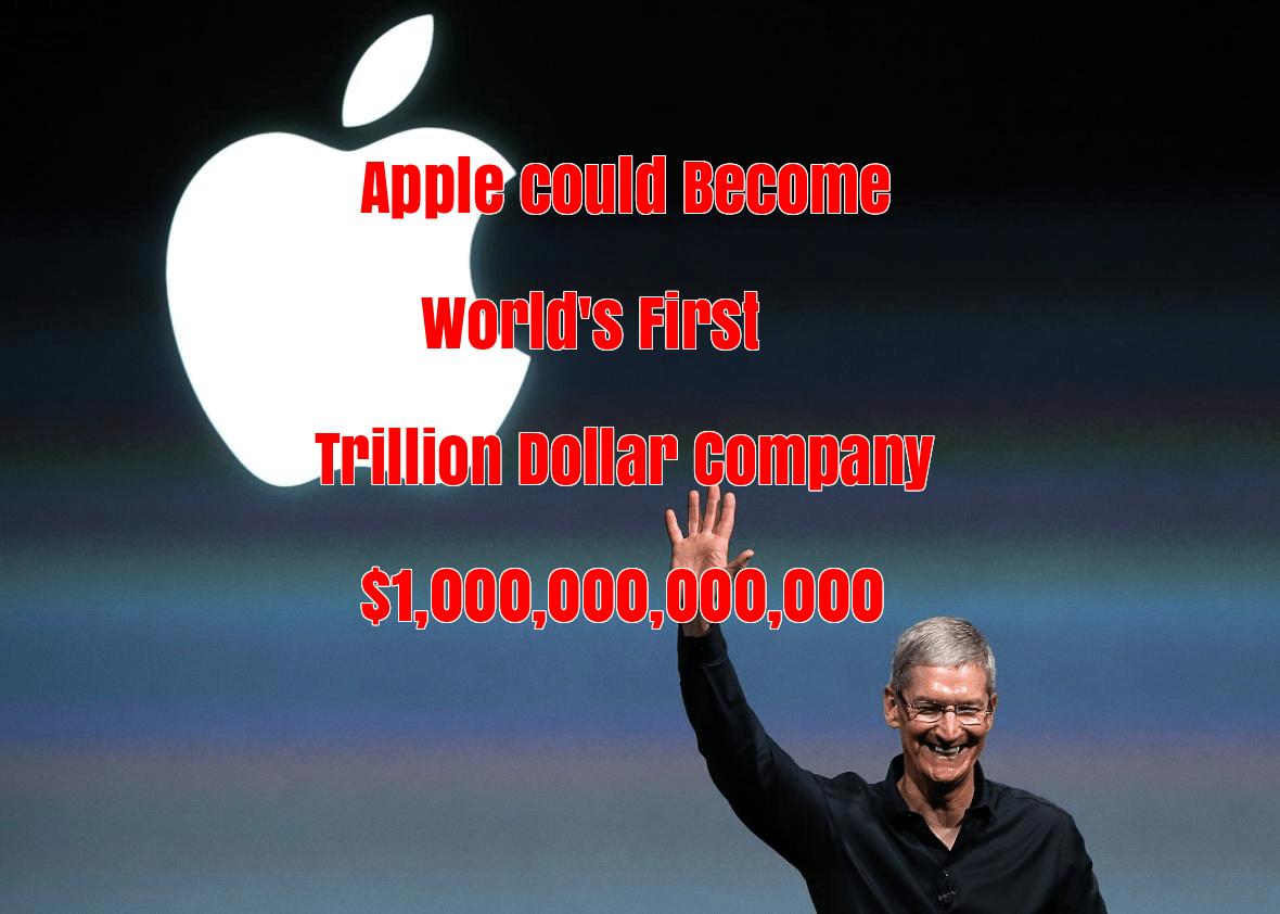 AMD: Apple poderia se tornar a primeira empresa de trilhões de dólares do mundo